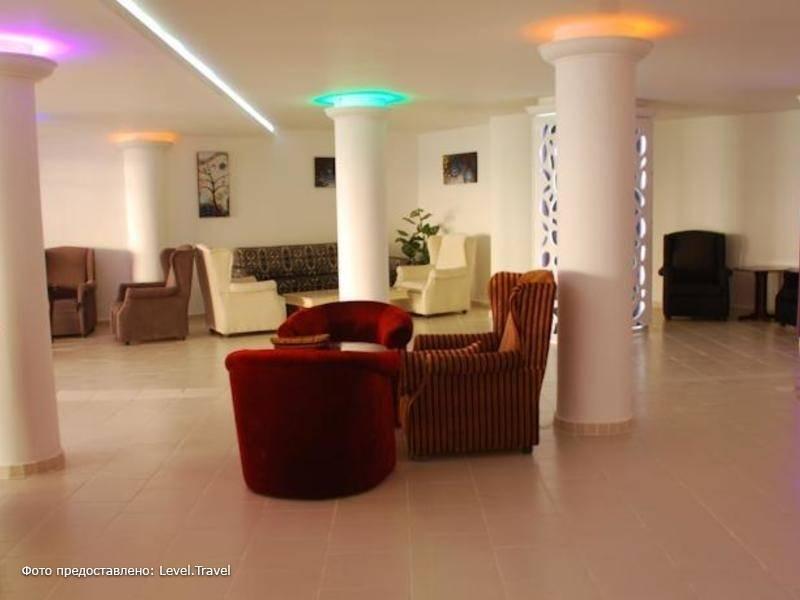 Фотография Marti Beach Hotel