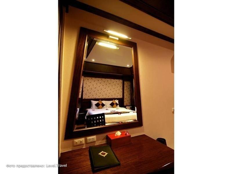 Фотография Rayaburi Hotel