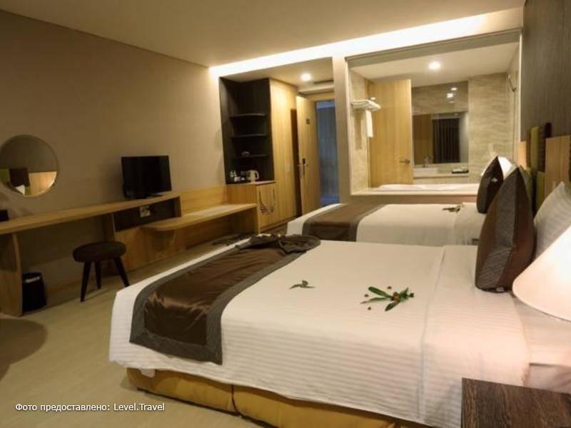 Фотография Muong Thanh Mui Ne Hotel
