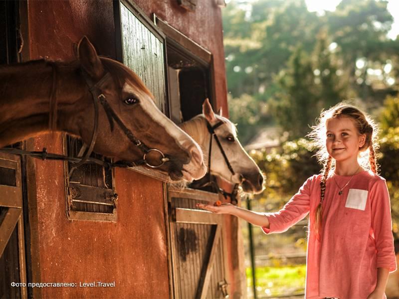 Фотография Berke Ranch And Nature