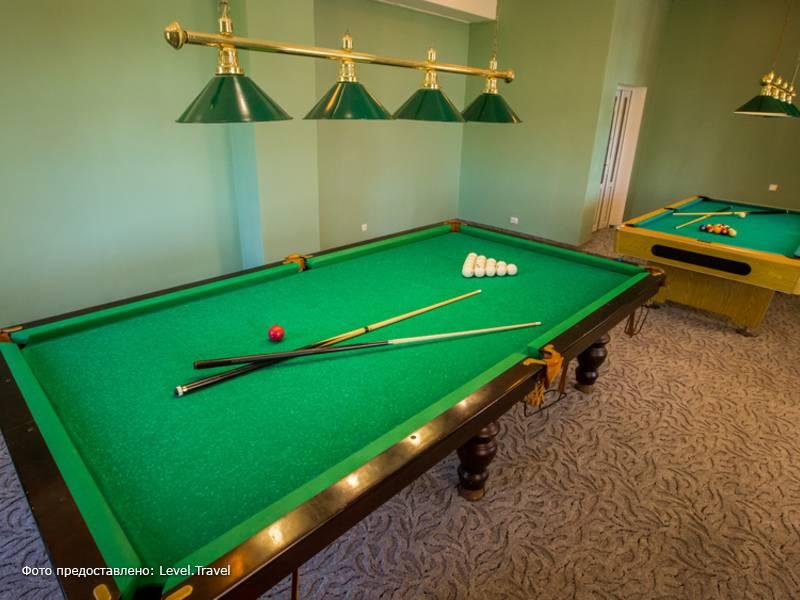 Фотография Garden Hills Hotel (Ex.Замок Отель)