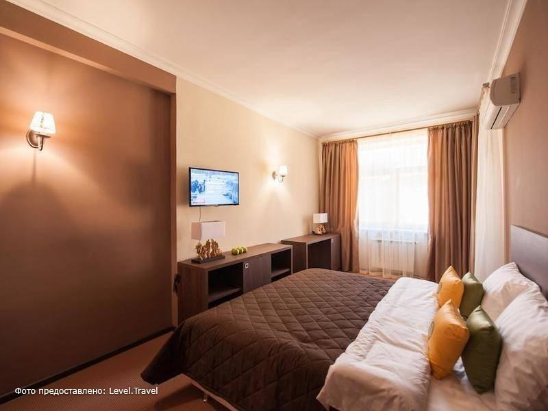 Фотография Отель Горная Резиденция