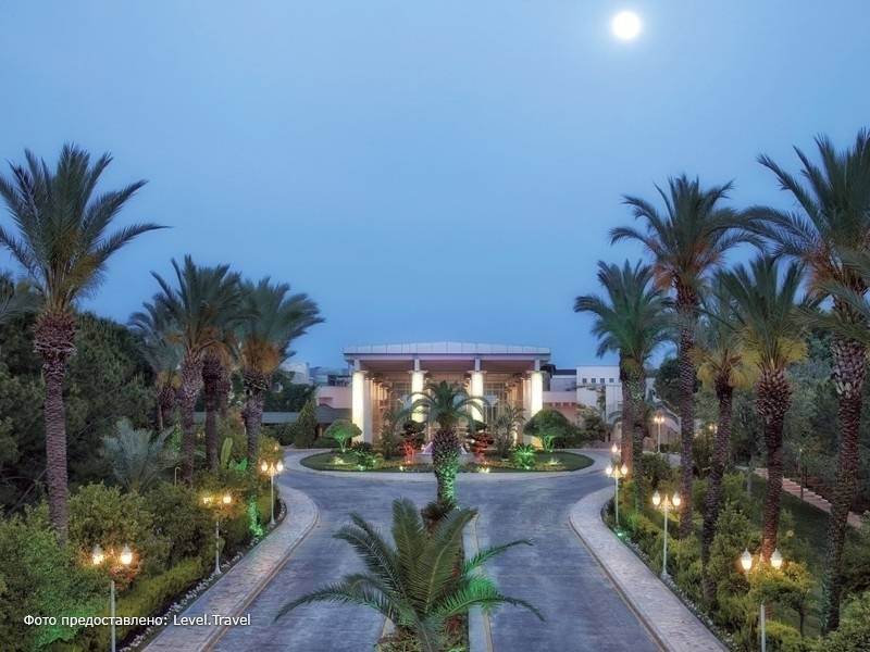 Фотография Alva Donna World Palace Hotel (Ex. Pgs Hotels World Palace)