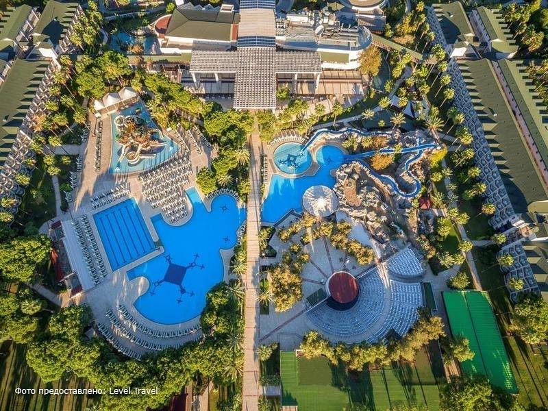 Фотография Alva Donna World Palace Hotel (Ex. Pgs Hotels World Palace)