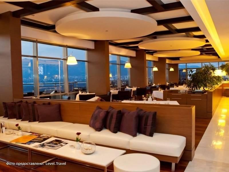 Фотография Kempinski Grand Hotel