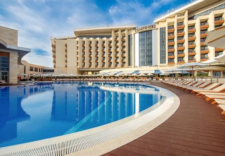 Kempinski Grand Hotel