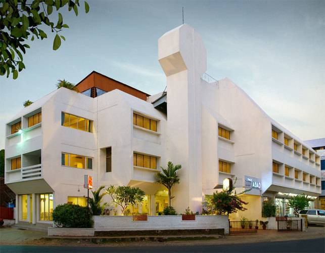 Abad Fort Hotel