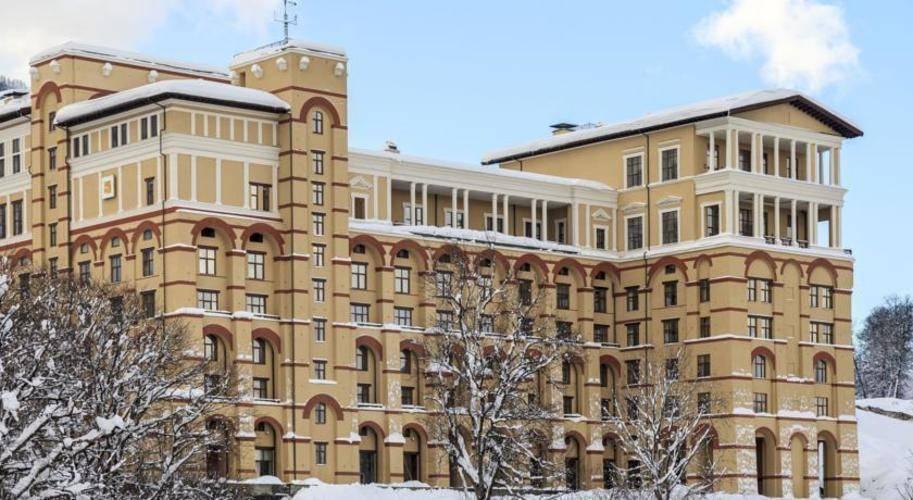 Solic Sochi Hotel