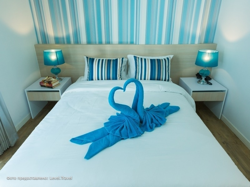 Фотография D@Sea Hotel