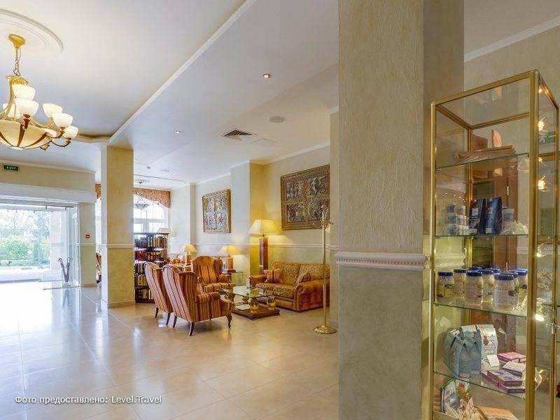 Фотография Отель Алые Паруса