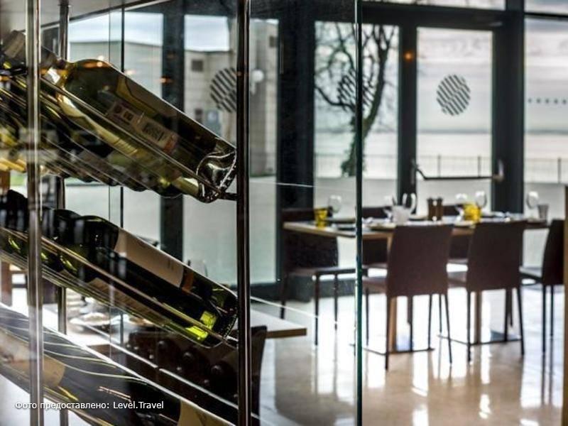 Фотография Pullman Sochi Centre Hotel
