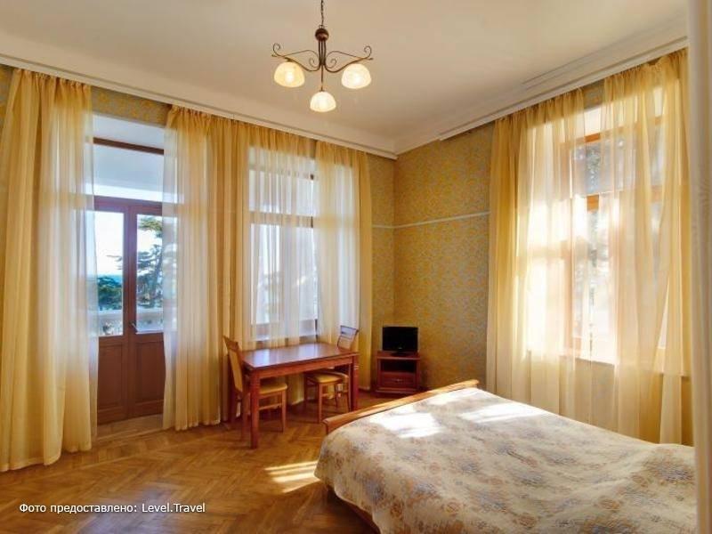 Фотография Отель Лиго Морская