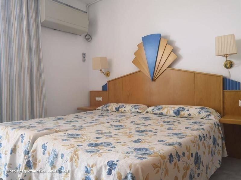 Фотография Checkin Blanes (Ex.Checkin Boix Mar Hotel)