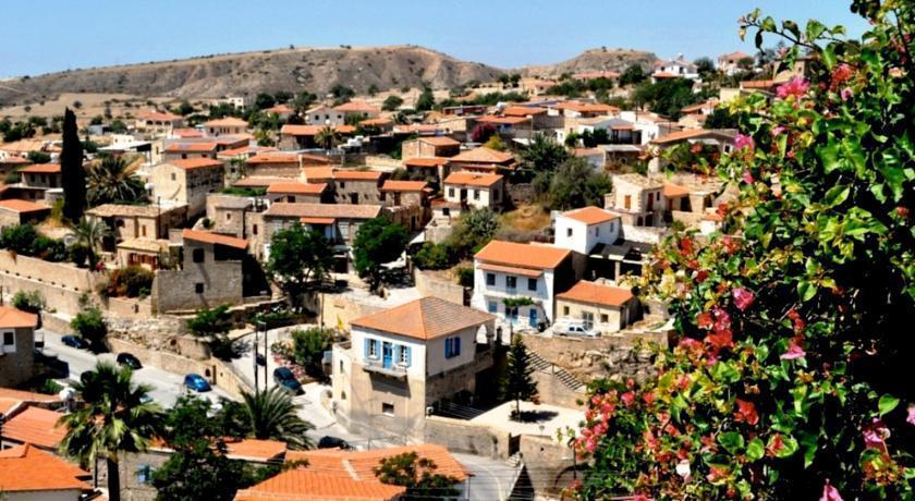 Отель Cyprus Villages Traditional Houses, Лимасол, Кипр