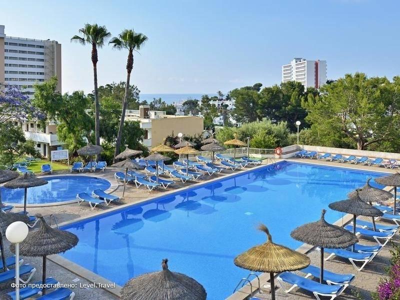 Фотография Sol Cala Antena (Ex. Complejo Calas De Mallorca Hotel)