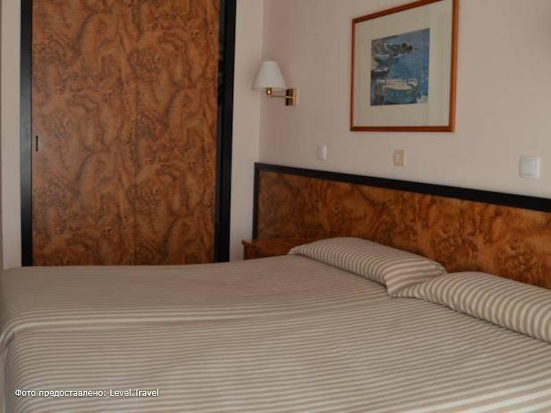 Фотография Gran Garbi Mar Hotel