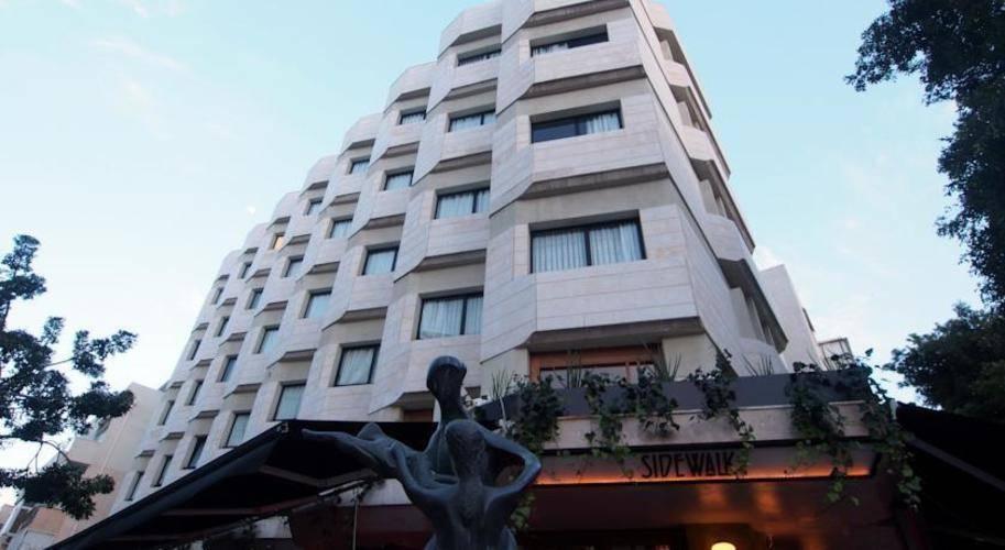 130 Rock Apartments