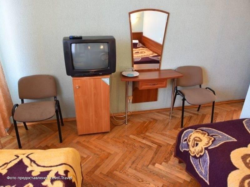 Фотография ТОК Крым
