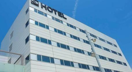 Eurostars Executive Hotel 4*