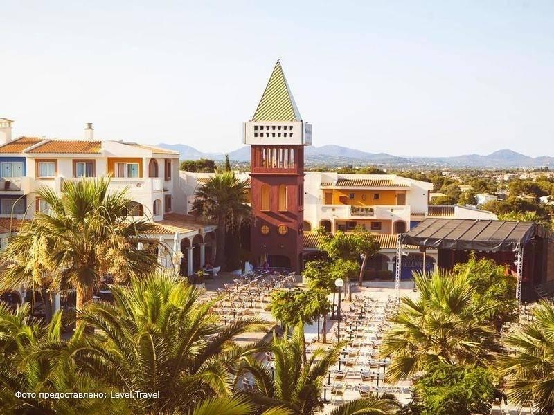 Фотография Blau Punta Reina Resort & Apartments