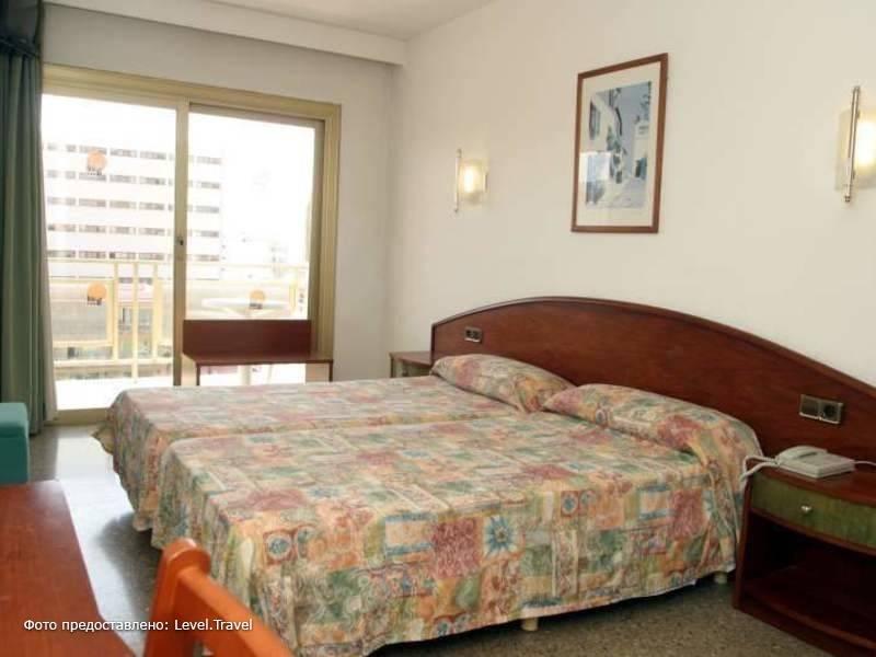 Фотография Helios Mallorca Hotel