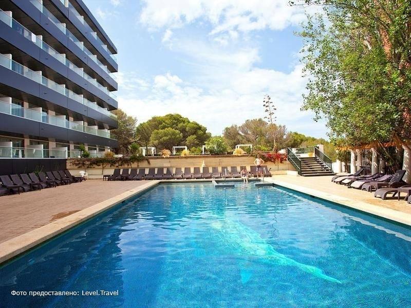 Фотография Ipanema Park Beach Hotel