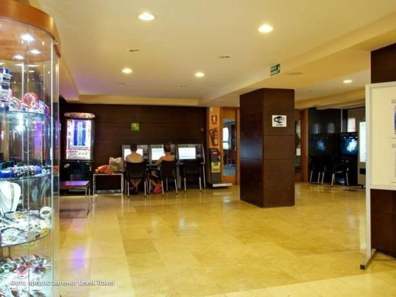 Фотография Seramar Hotel Luna Luna Park (Adults Only 16+)