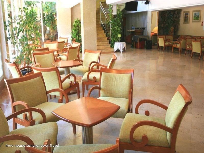Фотография Manaus Hotel