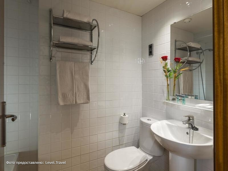 Фотография 4R Miramar Calafell Hotel