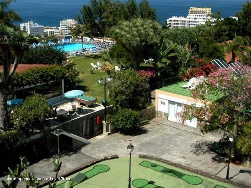 Фотография Miramar Elegance Hotel