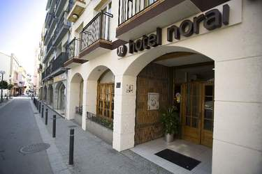 Norai Hotel 2*