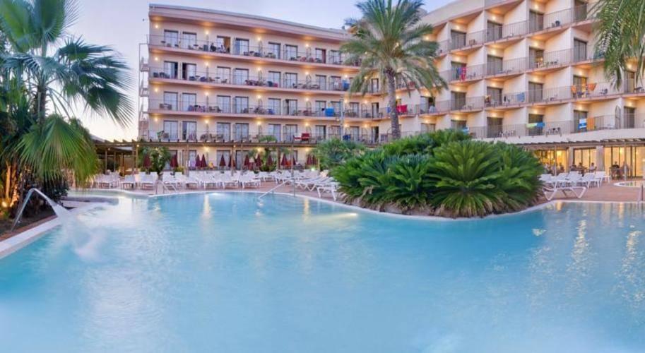 Sumus Stella & Spa Hotel