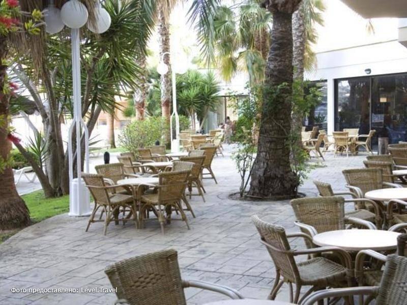 Фотография Trh Jardin Del Mar Hotel