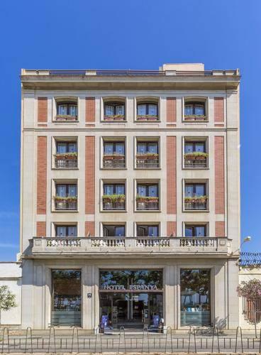 Alegria Espanya (Ex. Fergus Espanya Hotel)