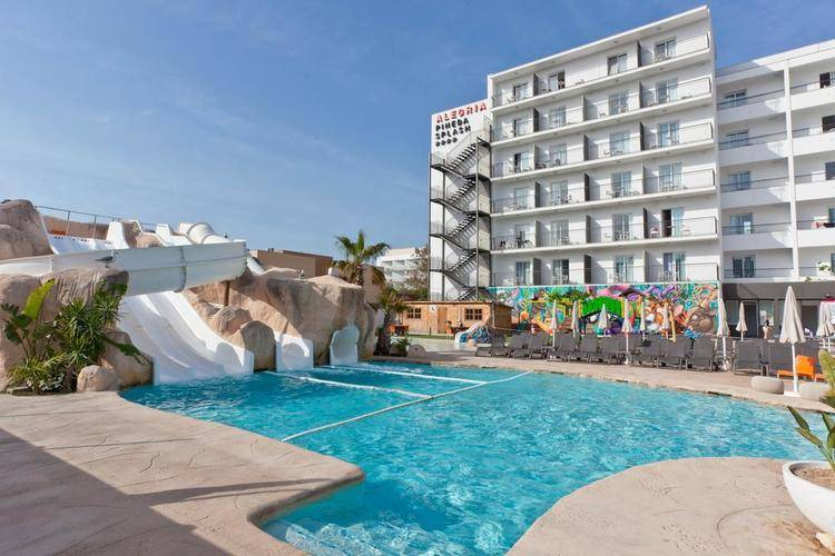 Alegria Pineda Splash (Ex. Fergus Montemar Hotel)