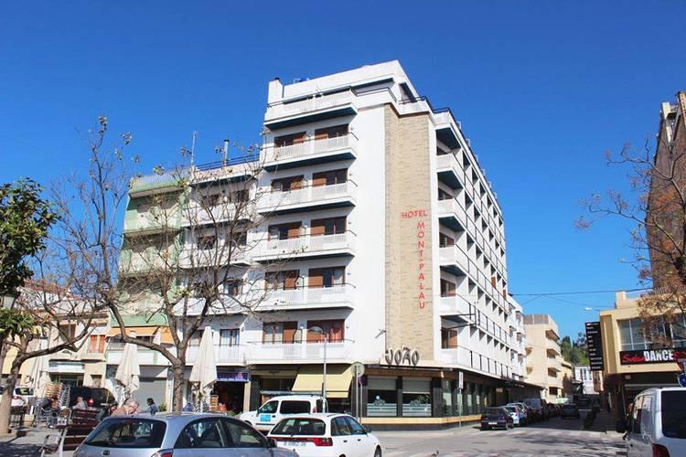 Mont Palau Hotel