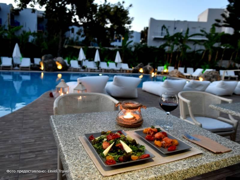 Фотография Palm Beach Hotel (Adults Only 16+)