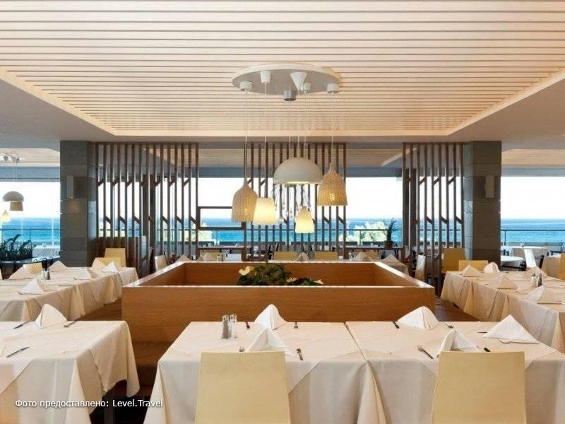 Фотография Atlantica Mikri Poli Hotel
