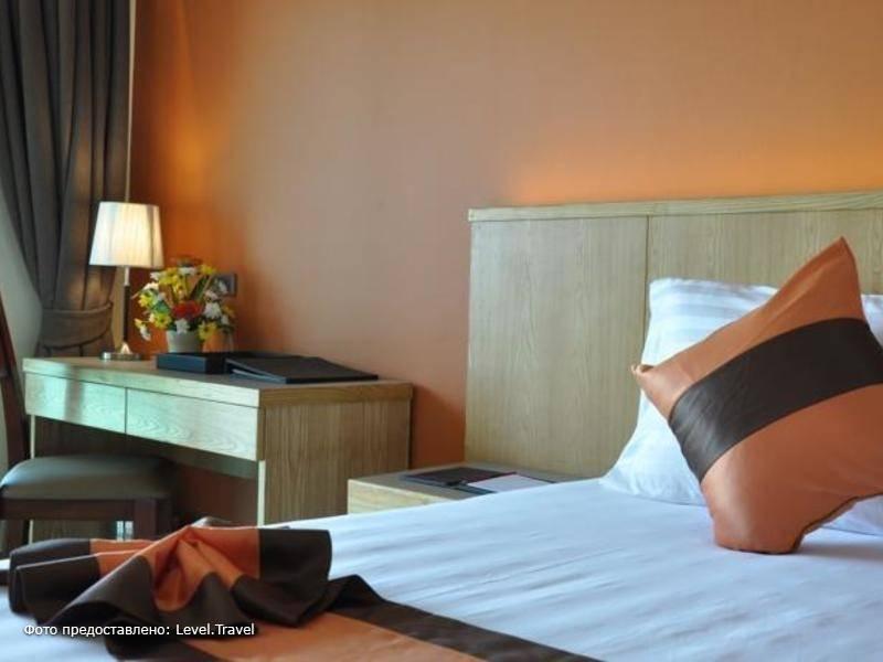 Фотография Balihai Bay Hotel
