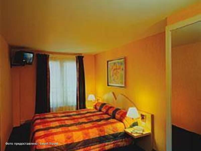 Фотография Grand Hotel Du Calvados (Ex. Calvados Hotel)