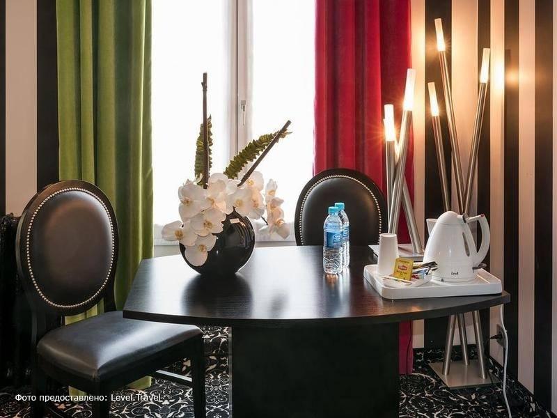 Фотография Peyris Opera Hotel