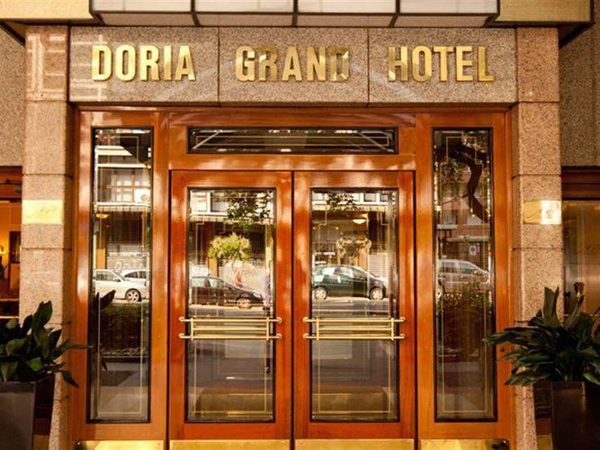 Doria Grand Hotel (Ex.Adi Doria Grand Hotel)