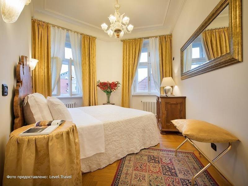 Фотография Charles Bridge Palace Hotel