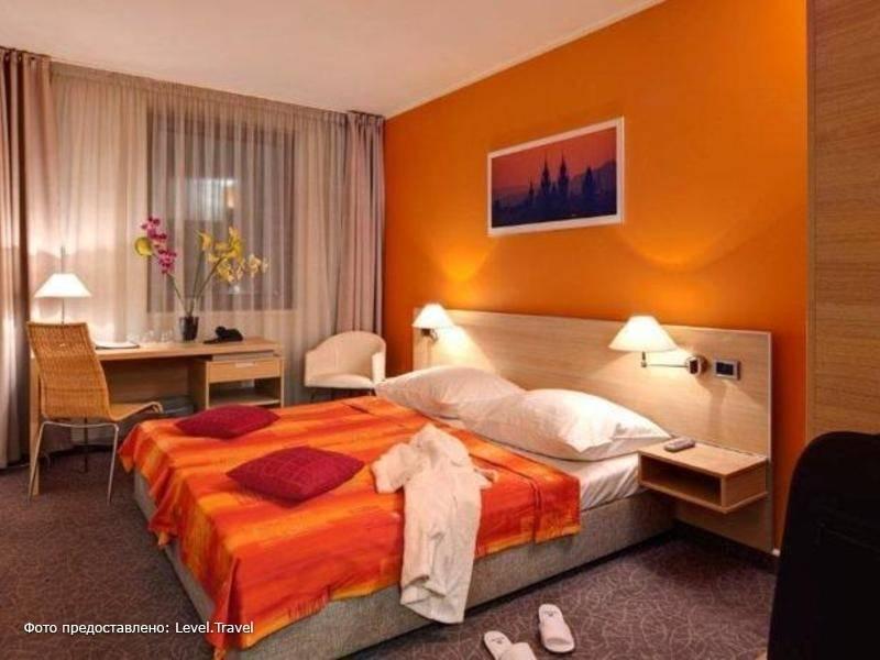 Фотография Ehrlich Hotel