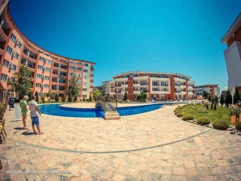 Фотография Privilege Fort Beach Hotel