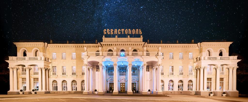 Отель Севастополь, Севастополь, Россия
