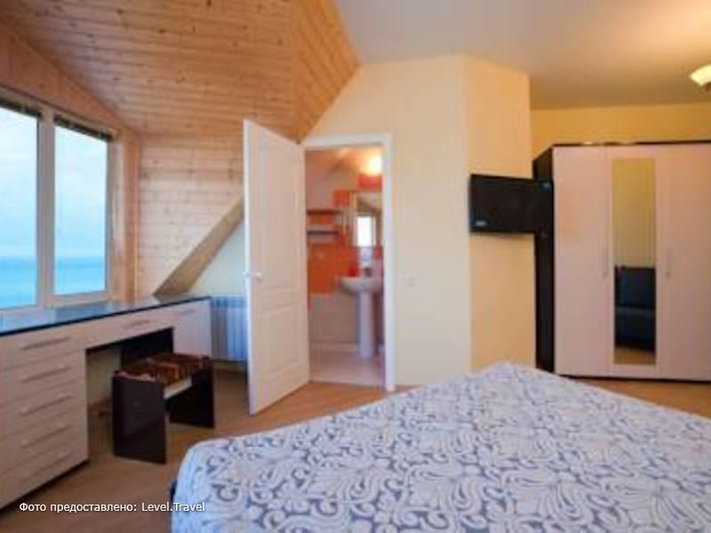 Фотография L`Amore Отель