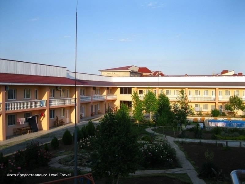 Фотография База Отдыха Акватория