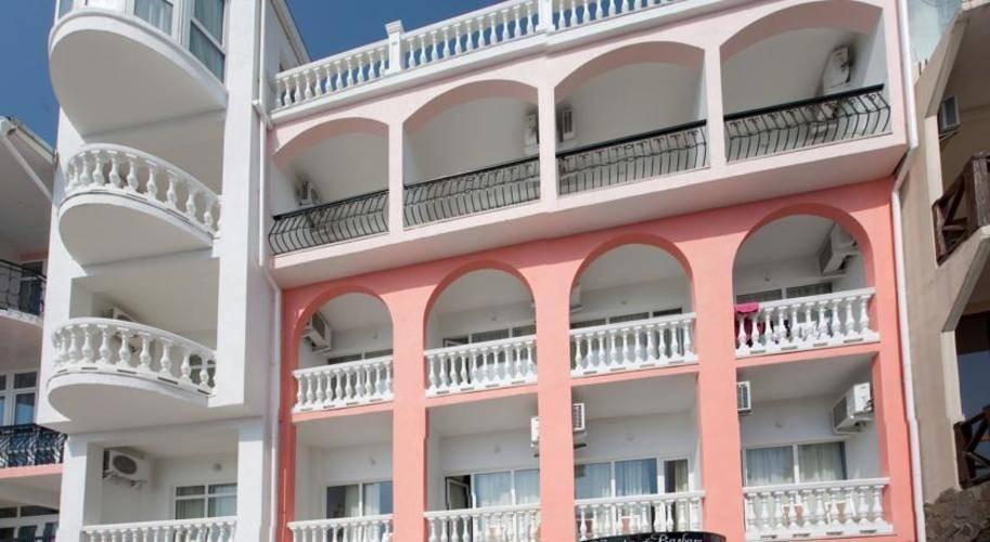 Отель Санта-Барбара
