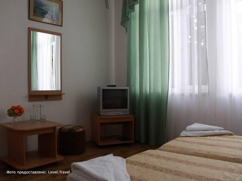 Фотография ГК Юстас-Крым (Бывш. Санаторий Слава)